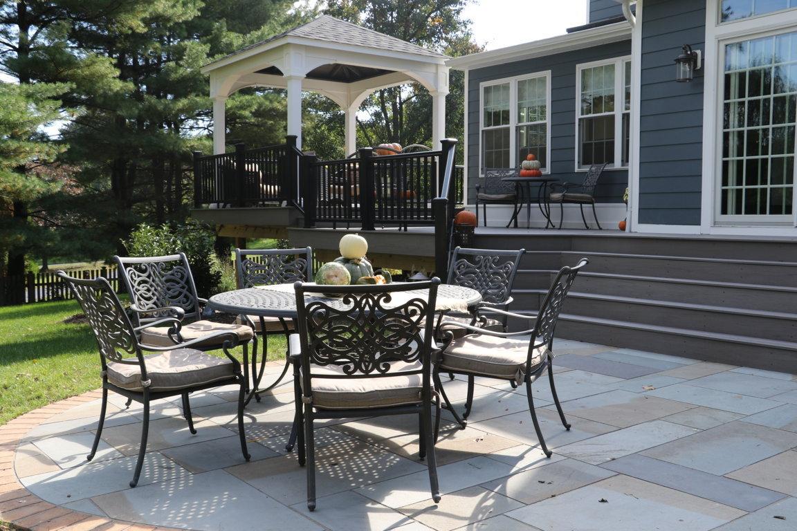 patios walkways and walls burkholder landscape. Black Bedroom Furniture Sets. Home Design Ideas