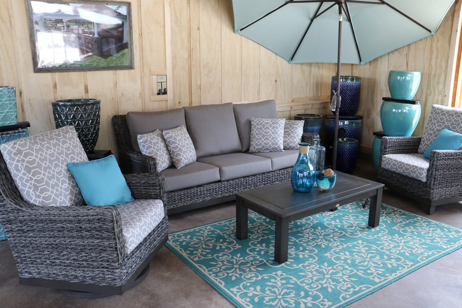 Outdoor Patio Furniture Accessories