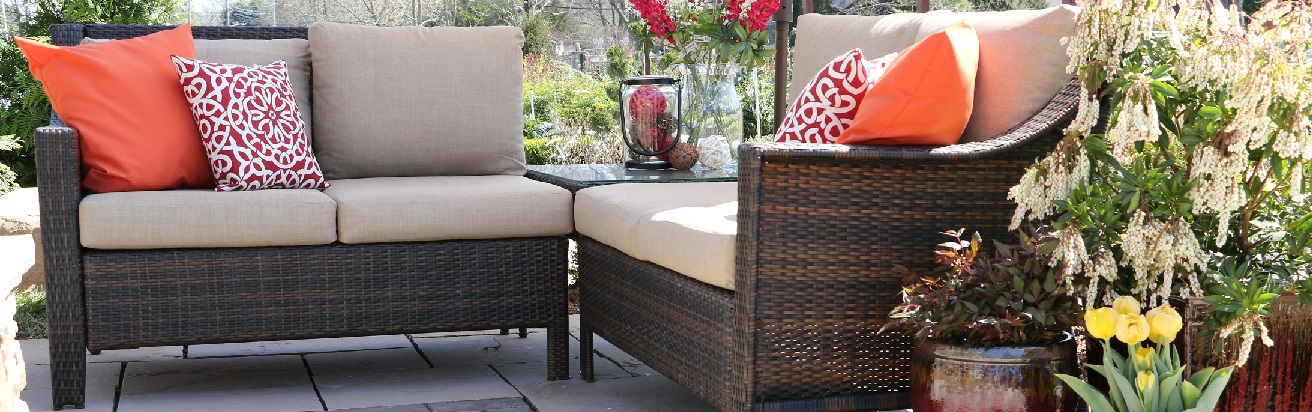Etonnant Experience Fine Outdoor Patio Furniture And More At Burkholderu0027s Outdoor  Furniture Showroom In Malvern