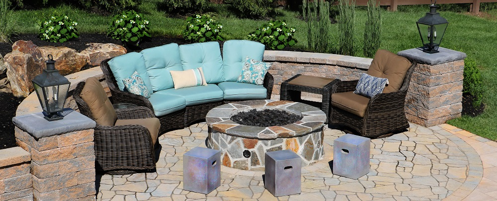 Visit Burkholder S Outdoor Furniture Showroom In Malvern Pa