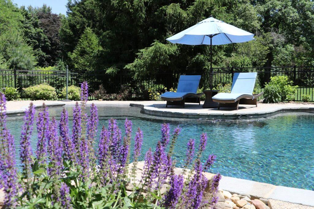 Burkholder Furniture Landscaping Ideas