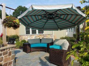 Burkholder Furniture Alfresco Landscaping Ideas