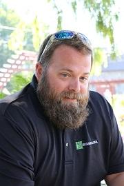 Kevin Benjamin Burkholder account manager