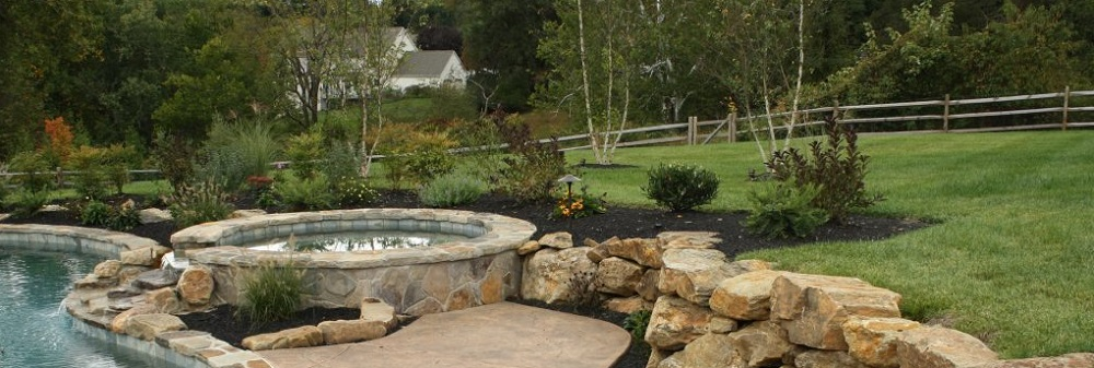 Let us make your backyard an oasis!