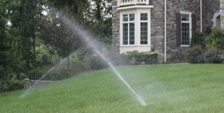 Install An Efficient New Lawn Sprinkler System To Conserve Water And Save Money On Irrigation