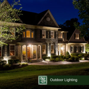 Outdoor Lighting Fall 2018 Special