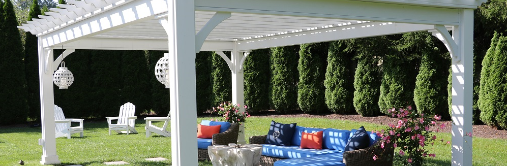 What Type Of Landscape Design Features Will Keep Your Home Cooler?