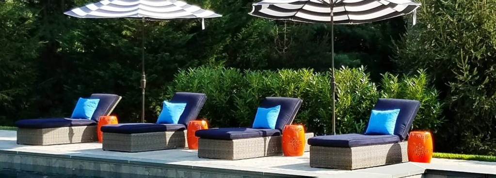 Exceptional Patio Furniture For Your Exceptional Outdoor Living Space