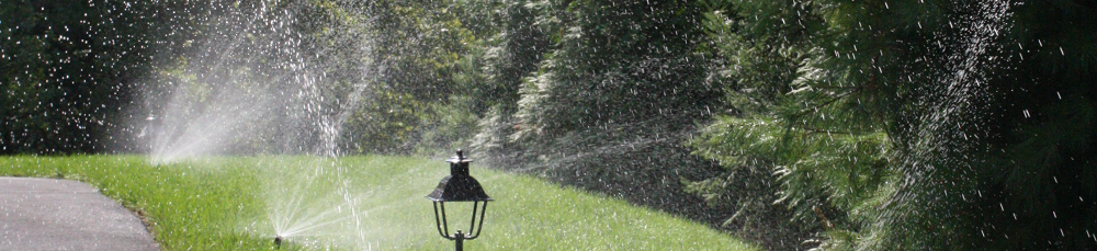 Burkholder Offers 3 Reasons You Will Want an Irrigation System This Year