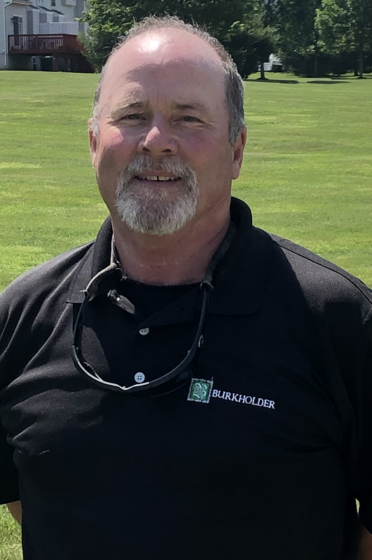 scott wilson burkholder account manager 2019