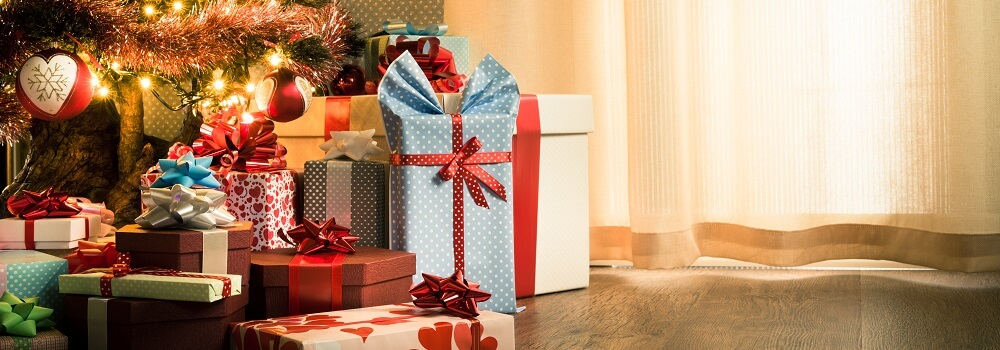 Last Minute Gift Ideas from Burkholder Brothers