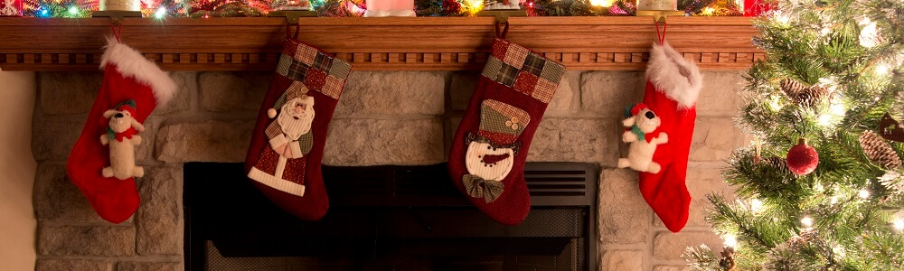 Stocking Stuffer Ideas from Burkholder Brothers